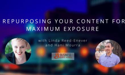Replay: Repurposing Your Content For Maximum Exposure